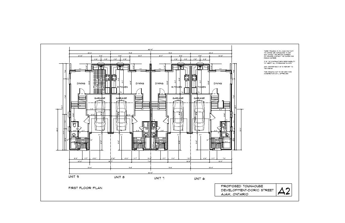 First floor plan a2 june 2 10