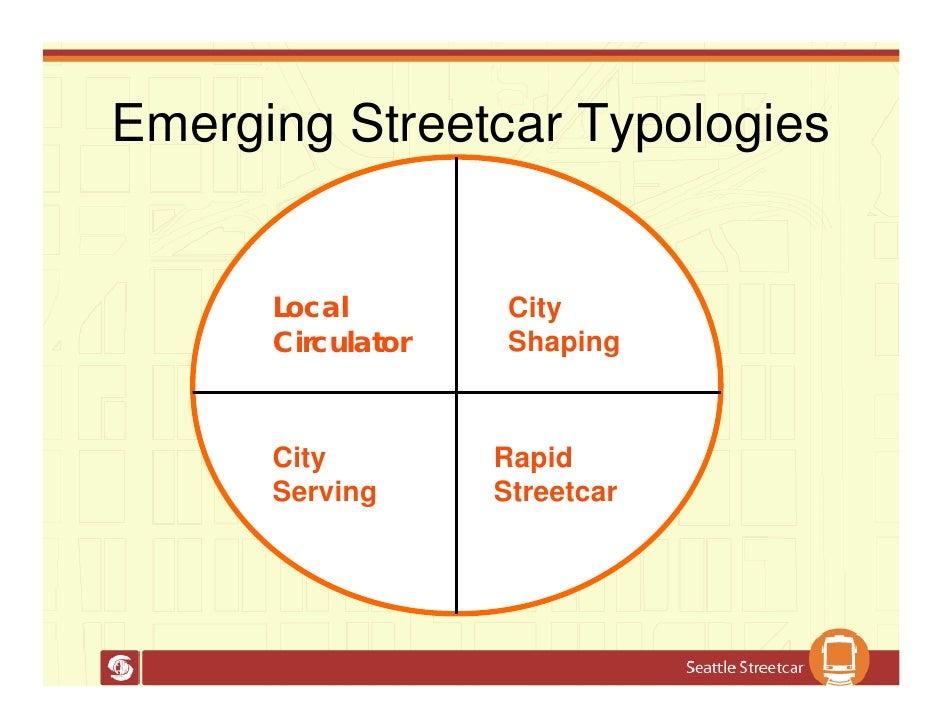 First Hill Streetcar 6-9 CRC Presentation