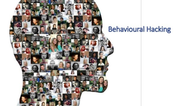 Behavioural Hacking
