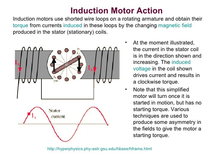 First Lesson Induction Motor1