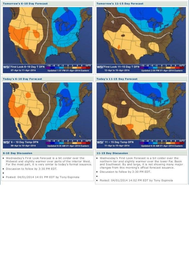 c0fde3c9528074 Tomorrow s 610 Day Forecast Tomorrow s 1115 Day Forecast Today s 610 Day  Forecast Today s