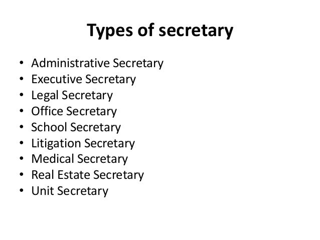firstmeeting secretary
