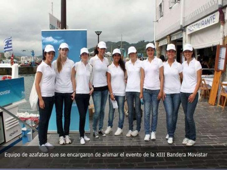 First group empresa de organizaci n de eventos for Oficinas movistar valencia