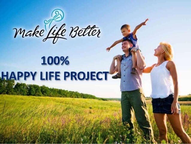 happy project Happiness india project (hip) is a nonprofit organization that advances everyday happiness at hip, we believe everyone has the potential to be happier and.