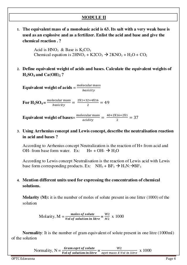 Engineering Chemistry 2 Pdf