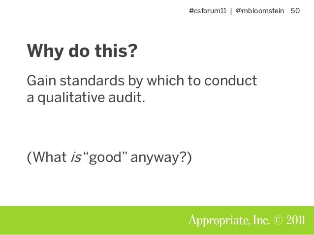 """#csforum11 