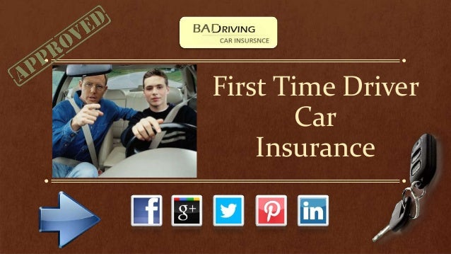 Insurance Quotes First Car