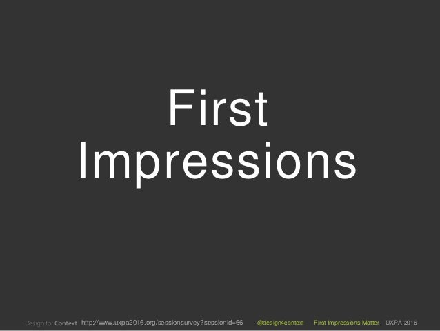 First impressions first date in Brisbane