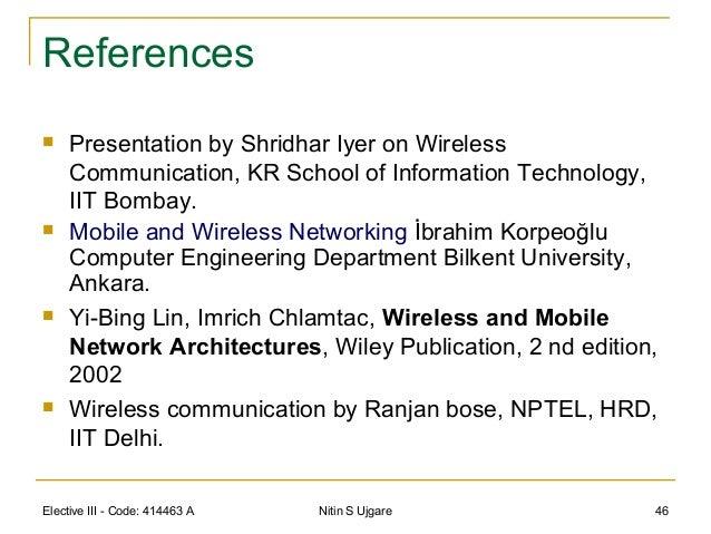 history of mobile computing pdf