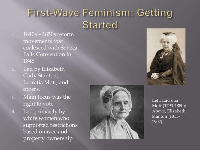 history of feminism This is a group, not a forum groups often serve as safe havens for members who share similar interests and viewpoints individuals who post messages contrary to a particular group's stated purpose can be excluded from posting in that group for detailed information about this group and its purpose.