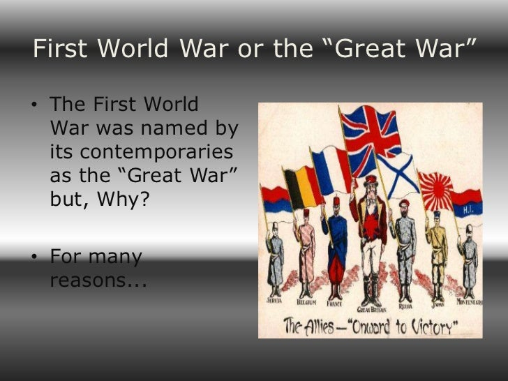 methods of warfare in 1st world Introduction: trauma, modernity, and the first world war the first world war has shaped british imaginings of war for nearly 100 years now the content of these.