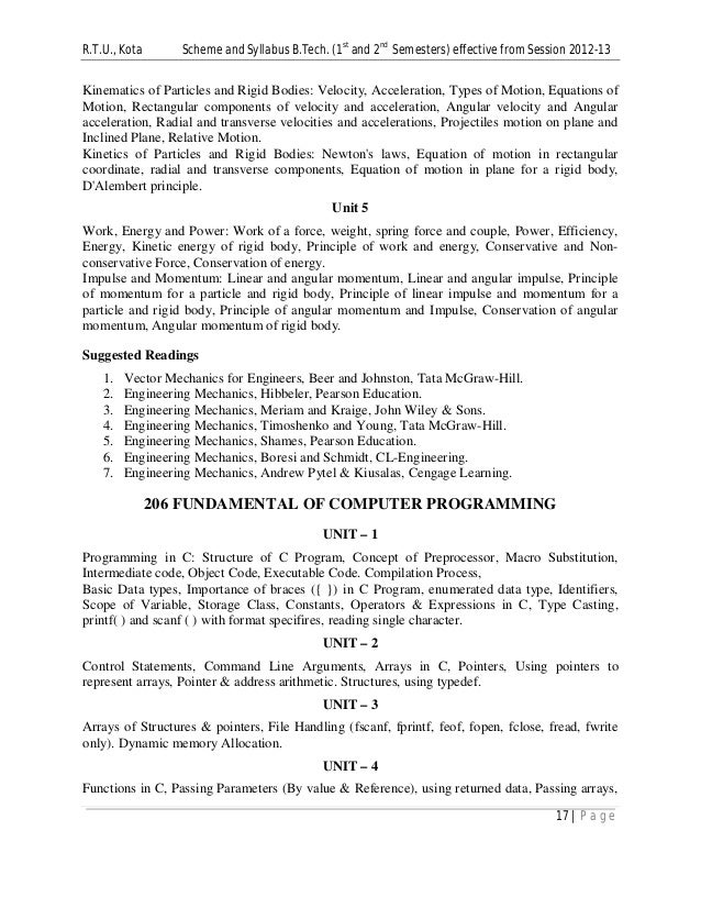 First year scheme_and_syllabus_effective_from_2012-13n1