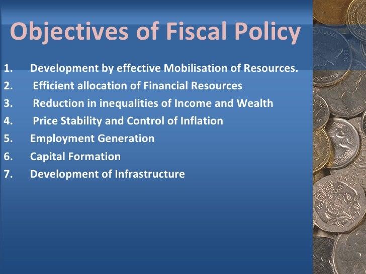 Fiscal ppt Slide 3