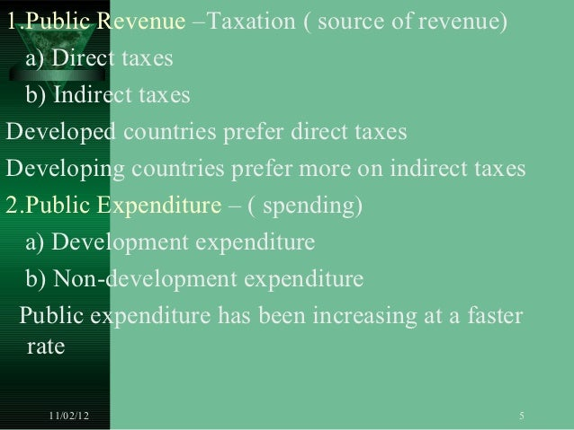 taxation as an instrument of fiscal policy Download project on taxation as an instrument of fiscal policy in nigeria project topics and materials.