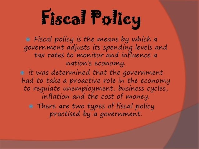 fiscal deficit and inflationary trend in The fiscal deficit reached the highest point since 1945 in 2009 at 98% of gdp, but has improved progressively since then the deficit dropped to 24% of gdp in 2015 the largest portion of government spending is mandated by existing laws, with a large amount of funds allocated to entitlement programs such as social security and medicaid.