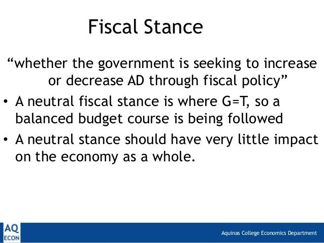 fiscal policy and government spending In which jacob and adriene teach you about the evils of fiscal policy  government use taxes and spending  fiscal policy: crash course government.