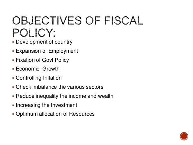 accommodating fiscal policy definition Response, the fed accommodates fiscal policy shocks in the medium and 2 the definition of government revenue used in this paper is: bea.