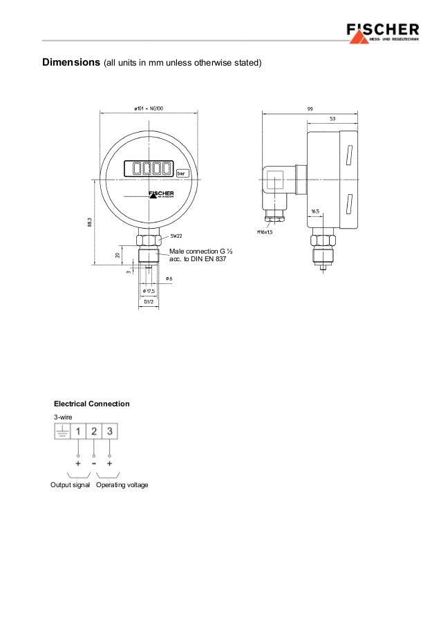 Fischer pressure-transmitter-me01-process-monitoring