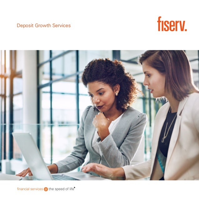 Deposit Growth Services ®