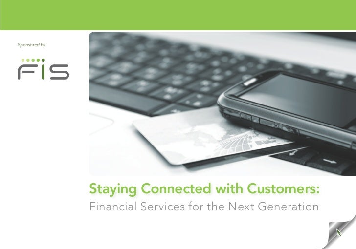 Staying Connected With Customers