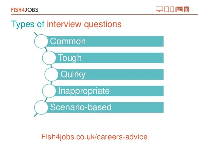 tough interview questions  u0026 how to answer them