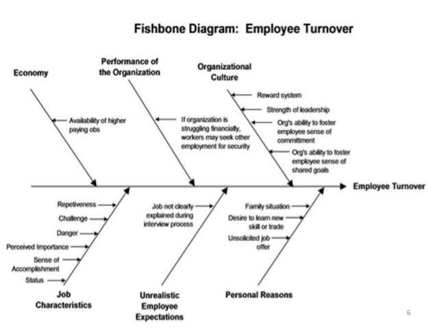 fishbone diagram ppt