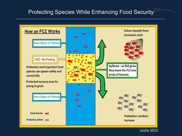 Protecting Species While Enhancing Food Security Leslie 2015