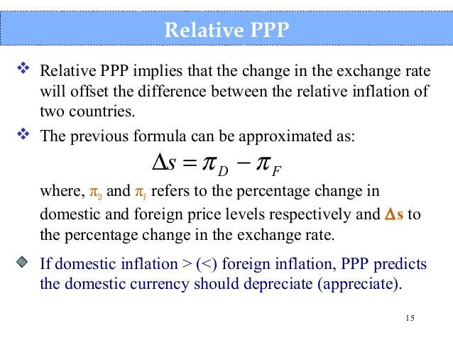 purchasing power parity ppp between uk and india The empirical validity of $bppp$eb as a long-run constraint between india and the us is examined in the preesence of foreign exchange black markets in a triariate model, the official exchange rate is found to be coinergrated with both the price ratio and the black market exchange rate both the official exchange rate and.