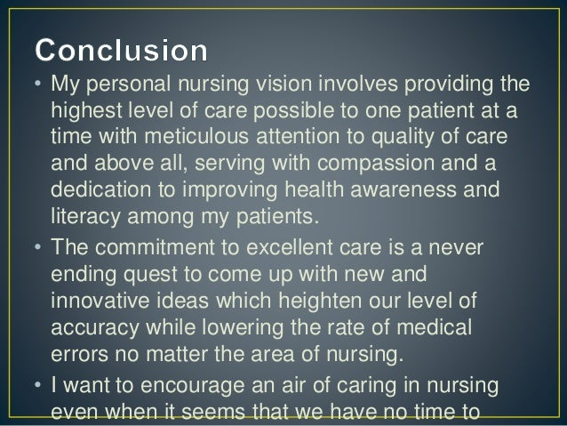 Nursing essays leadership in nursing