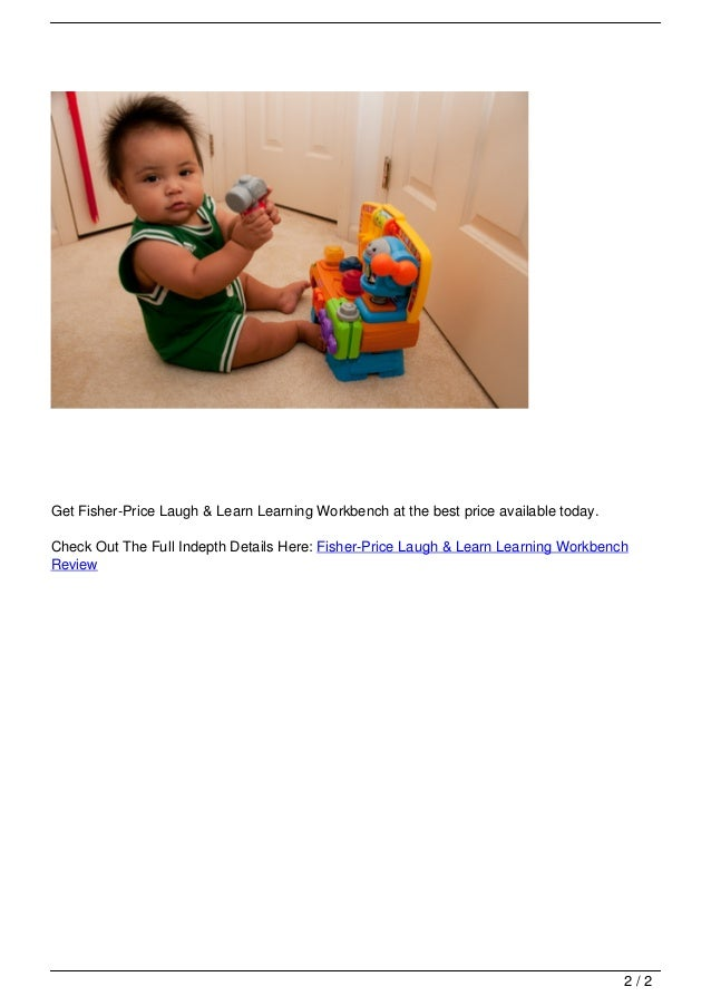 Miraculous Fisher Price Laugh 038 Learn Learning Workbench Review Inzonedesignstudio Interior Chair Design Inzonedesignstudiocom