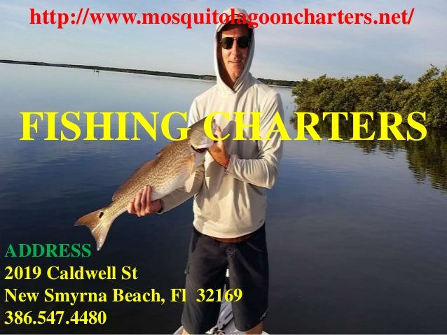 Fishing charters new smyrna beach fl for New smyrna fishing charters
