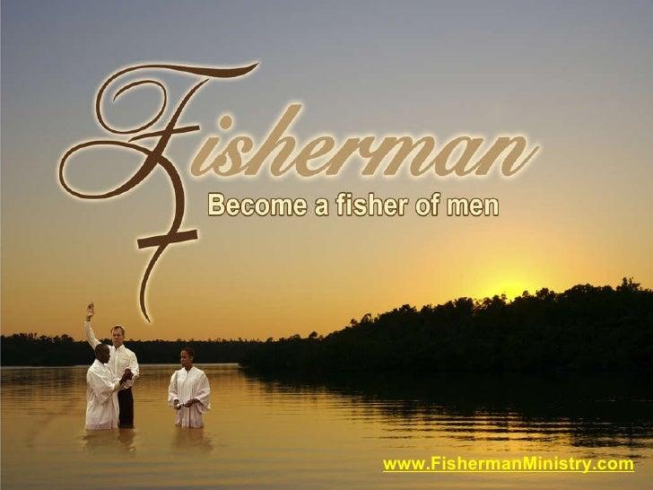 www.FishermanMinistry.com