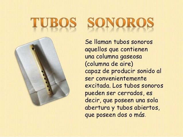 TUBOS SONOROS FISICA PDF DOWNLOAD