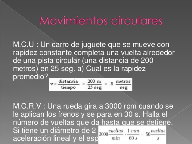 Fisica Proyecto Cinematica