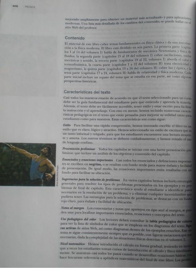 fisica tomo 1 raymond serway pdf