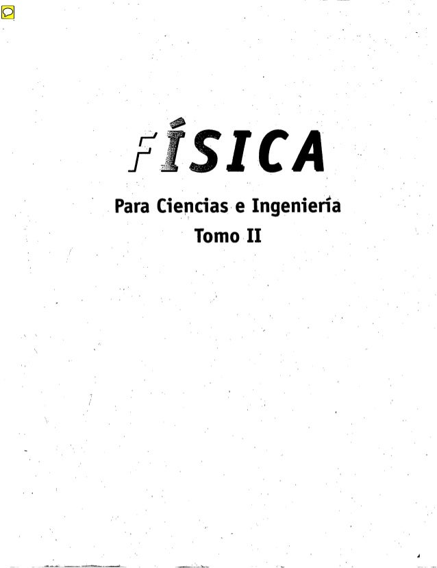 Fisica vol. 2   5ta edicion - serway