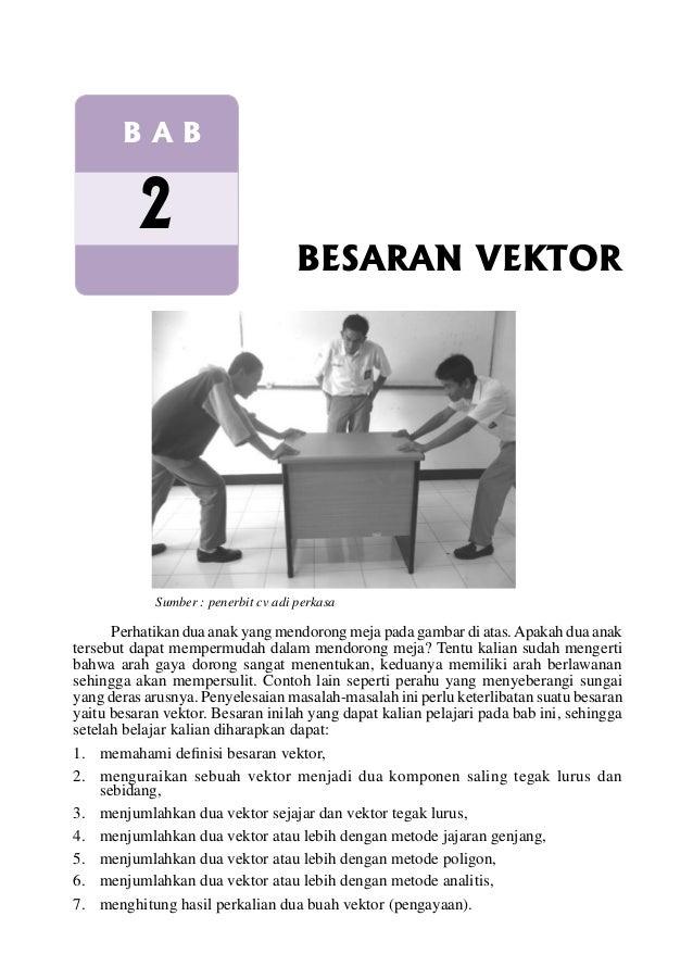 Contoh Besaran Vektor Dalam Fisika Contoh Top