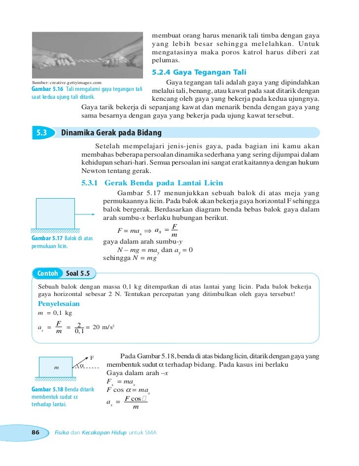 Fisika 9 4 membuat ccuart Image collections