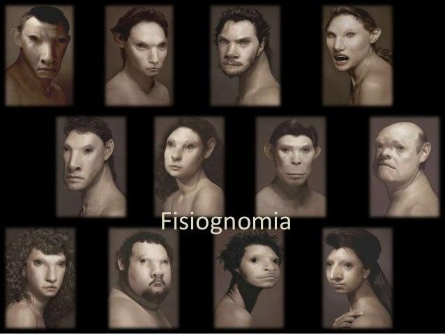 Fisiognomia