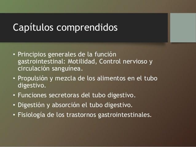 Fisiología gastrointestinal Compendio de Guyton 12 Slide 2