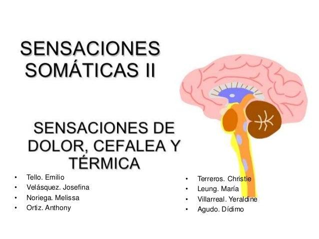 • Tello. Emilio  • Velásquez. Josefina  • Noriega. Melissa  • Ortiz. Anthony  • Terreros. Christie  • Leung. María  • Vill...