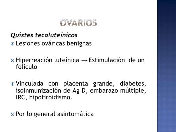 Cérvix <br />Edema, reblandecimiento y de  vascularidad<br />(cianosis, signo de Hegar)<br />Hipertrofia e hierplasia del ...