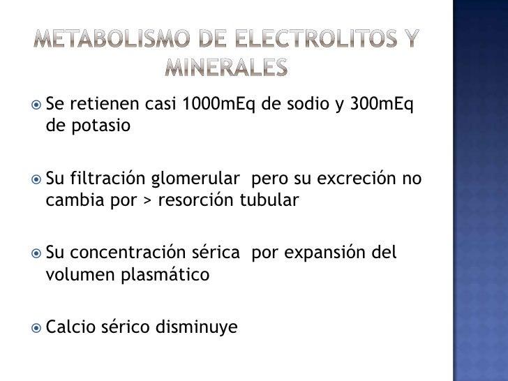 METABOLISMO DE CARBOHIDRATOS<br />Resistencia periférica a la insulina:<br />Ante la ingestión de glucosa existe hipergluc...