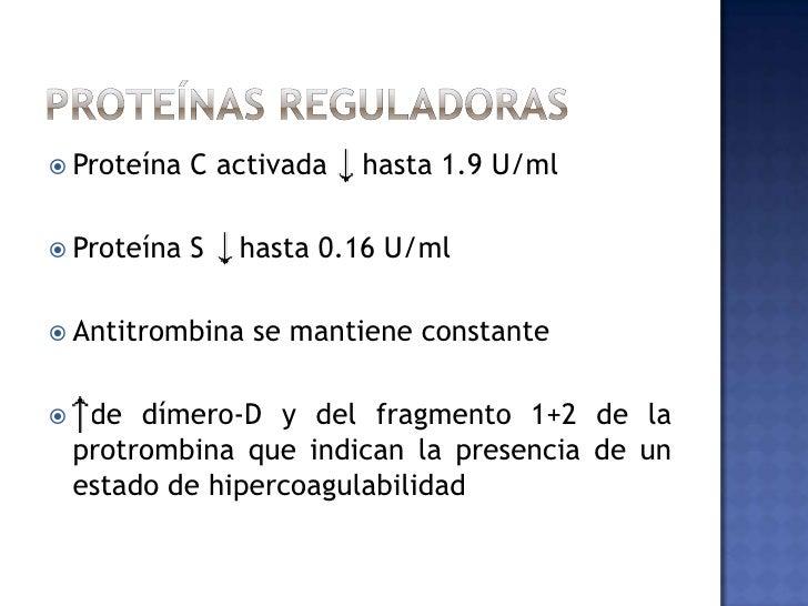 ALTERACIONES HEMATOLÓGICAS <br />