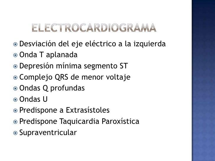 Estrógenos,progesterona,y prostaglandinas Vasodilatan.</li></ul>Contracción uterina:<br /><ul><li>Aumento en la diastólica...