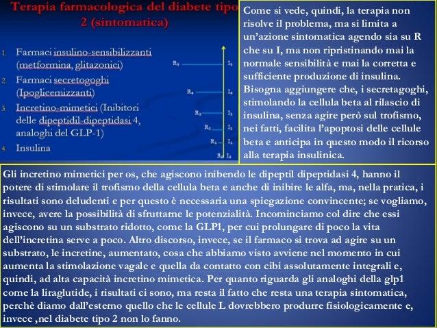 Dal diabete mellito di tipo 2 si può guarire