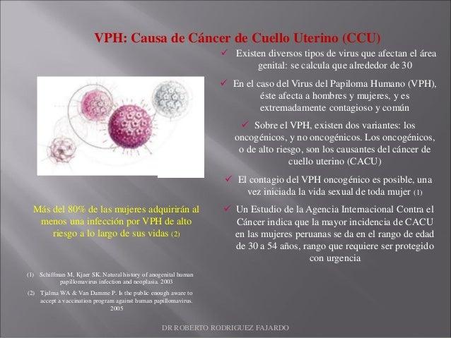  Existen diversos tipos de virus que afectan el área genital: se calcula que alrededor de 30  En el caso del Virus del P...