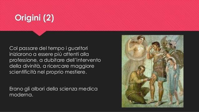 Fisioterapia e medicina manuale Slide 3