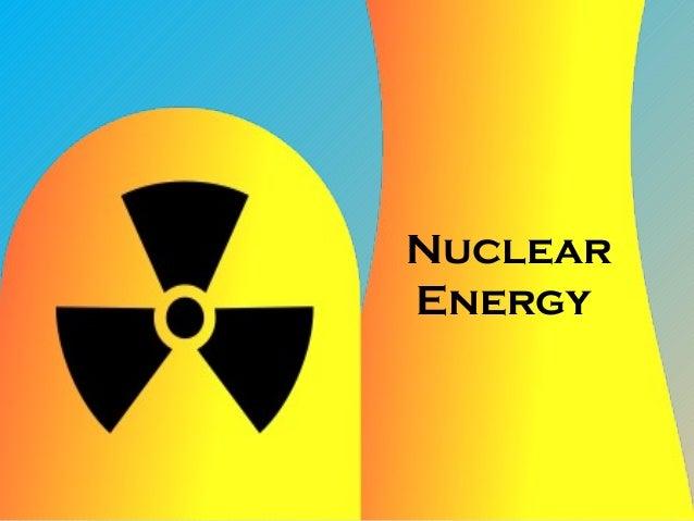 NuclearEnergy
