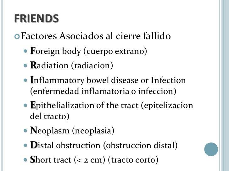 PREVENCION1.   Realizar las anastomosis en áreas intestinales con buena     vascularización2.   Realizar anastomosis libre...
